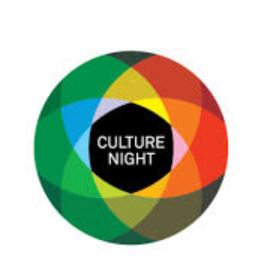 Colourful Culture Night logo
